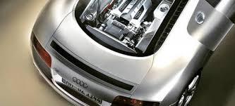 Audi R8 Diesel - audi r8 más detalles sobre su motor diesel diariomotor