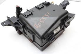 04 2004 mitsubishi galant mr587807 fusebox fuse box relay unit