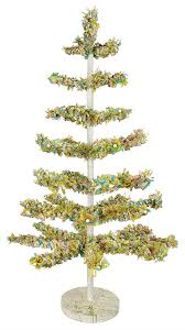 feather tree feather trees tinsel trees and trees