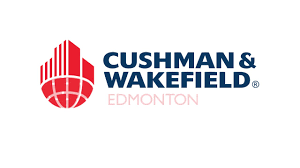cushman u0026 wakefield edmonton animated logo youtube