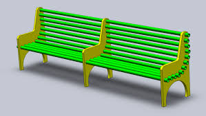 Diy Pvc Patio Furniture - pvc pipe bench u2013 the gahooa perspective