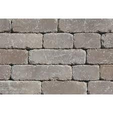 Garden Wall Retaining Blocks by Rockwood Retaining Walls Retaining Wall Block Wall Blocks