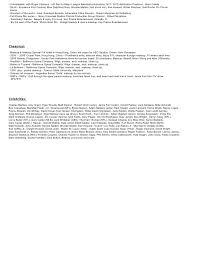 sle entry level esthetician resume 28 images sle resume for