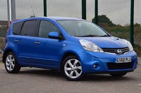 nissan note used 2010 nissan note tekna for sale in essex pistonheads