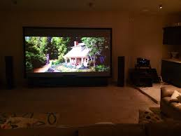 Media Room Projector Can U0027t Make My Mind Up S Avs Forum Home Theater Discussions