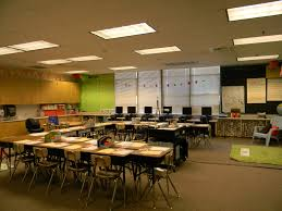 Classroom Desk Set Up Lighting A Fire Classroom Tour 2012 2013