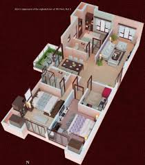 eden tolly signature plus by eden group in joka kolkata price