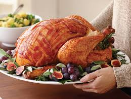 this thanksgiving your family with a showstopping turkey