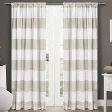 Striped Linen Curtains 133 Best Curtains U0026 Drapes Images On Pinterest Area Rugs