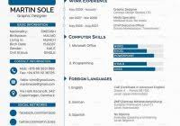 resume styles templates fred resumes