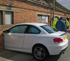 bmw factory tour bmw 1 series coupe makes surprise visit to old factory forgets to