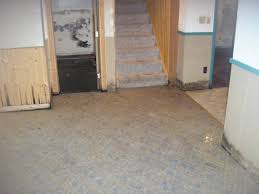 new jersey basement and crawl space repair contractor