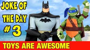 batman teenage mutant ninja turtles 3 tmnt joke 3 youtube