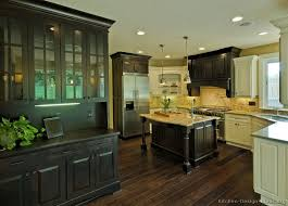 Transitional Kitchen Ideas - transitional kitchens kitchens by wedgewood