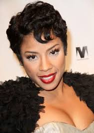 keyshia cole hairstyle gallery how to do keyshia cole short hairstyles hair