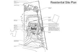 residential site plan land development process revealed