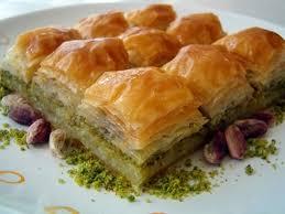 cuisine turque facile recette de baklava turc la recette facile