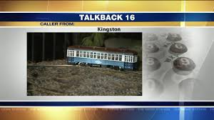 talkback 16 healthcare motorcycle safety and the backyard train