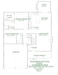 Quick Floor Plan Quick Delivery Homes