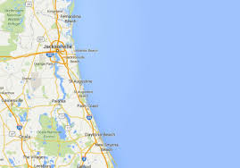 Jacksonville Map Maps Of Florida Orlando Tampa Miami Keys And More