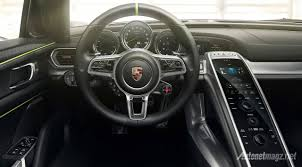 Porsche 918 Awd - the porsche 918 hybrid has reached its final production autonetmagz