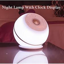 Philips Wake Up Light With Colored Sunrise Simulation Wake Up Light With Colored Sunrise Simulation Alarm Clock