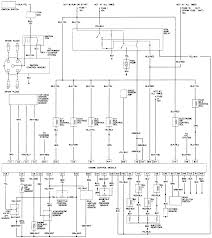 honda accord euro wiring diagram with blueprint pictures 39556