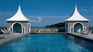 Cool Houses With Pools 27 Cool Pools For A Beach House Coastal Living