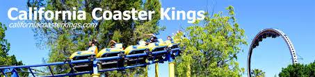 castle park and scandia ontario update california coaster kings