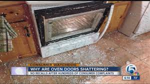 clean oven glass door the safety institute wants kenmore 790 model ovens recalled due to