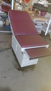 refurbished exam tables for sale midmark 404 exam table refurbished business equipment in mesa az