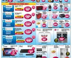 brandsmart black friday sale ad 2017