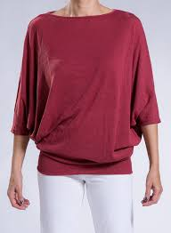 dolman sleeve blouse long blouse with pants