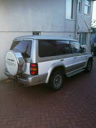 mitsubishi pajero in plymouth devon gumtree