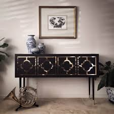 kallax grows up to be a glamorous credenza ikea hackers ikea