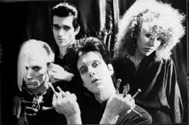 Lux Interior And Poison Ivy Nick Cave Eleven Nineteen