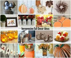 inexpensive decorating ideas interior design