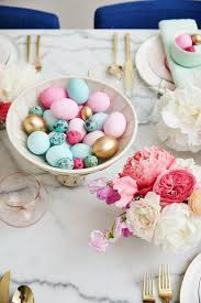 best 25 easter table decorations ideas on pinterest easter