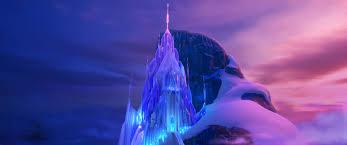 china basically built elsa u0027s ice palace