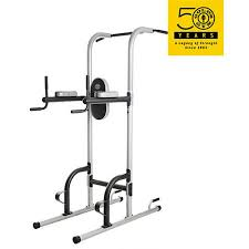 Chair Gym Review Gold U0027s Gym Xr 10 9 Power Tower With Push Up Pull Up And Dip