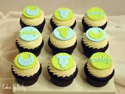 baby shower cupcake decorations best baby decoration