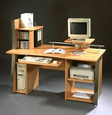 Computer Desk Plan Computer Desk Plans Custom Build Computers