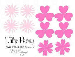 643 best flower template images on pinterest printable cuttings