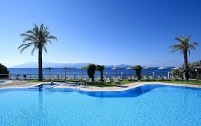Kansas travellers beach resort images Dimitra beach resort gios fok s greece jpg