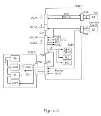 patent us6291905 vehicle rearview mirror and a vehicle control
