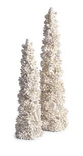 beautiful white modern design tabletop christmas tree color f