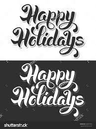 happy holidays pictures in black and white happy holidays