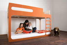 Designer Bunk Beds Australia by Stylish And Practical Bunk Bed â U20ac U201c Amberinthesky By Perludi