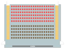 venue layout maker chart template
