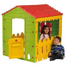casetta giardino chicco casetta in plastica da giardino fattoria giochi giocattoli